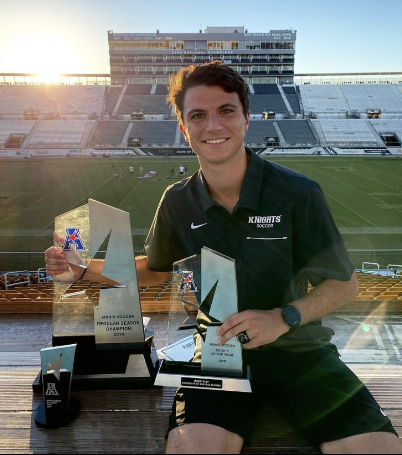 Awards  in college sports